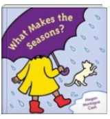 What makes the seasons 표지